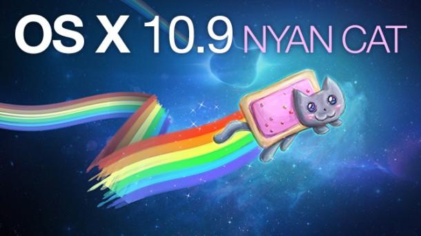 os x 10-9-nyan-cat