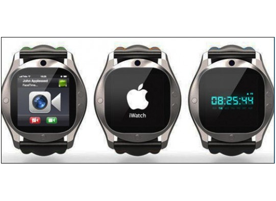 iwatch de apple