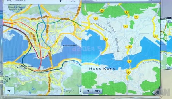 mapas-apple-vs-google