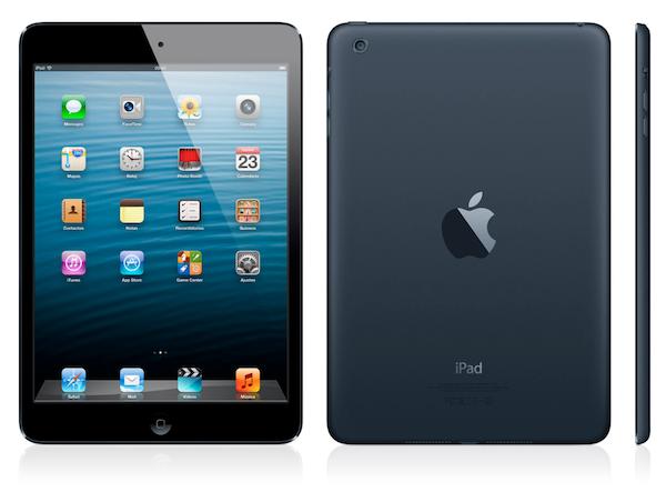Adiós al iPad Mini de primera generación