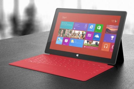 Surface-table-left-angled-red-cover