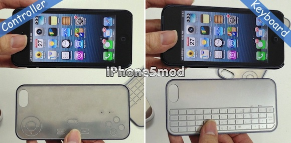 accesorios iphone 5