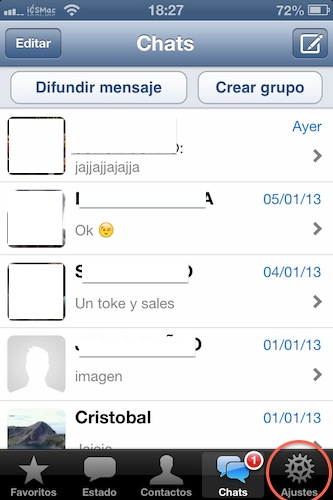 whatsapp-ajustes