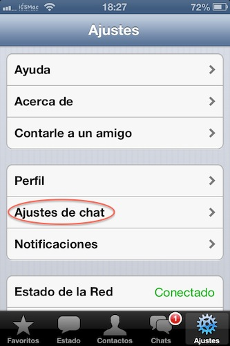 whatsapp-ajustes-chat