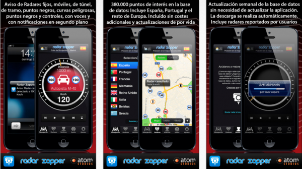 radar-zapper-app-radares-en-ios
