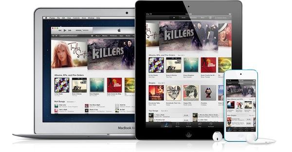 iTunes-11-en-iOS-y-OS-X