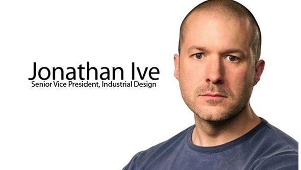 Jonathan-Ive
