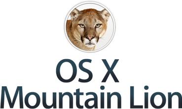 Mountain Lion 10.8.3