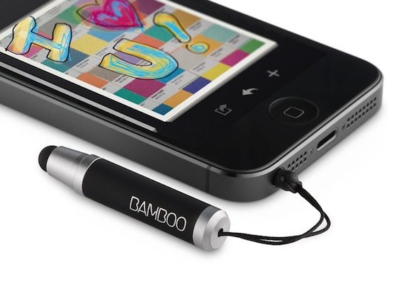 Bamboo-Stylus-Mini-iphone