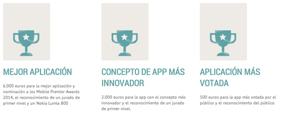 premios apps and cultura