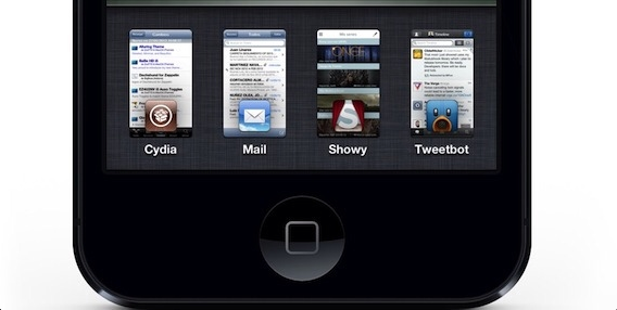 Background Manager, personaliza la multitarea en iOS – Cydia