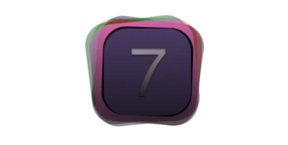 Concepto de iOS 7