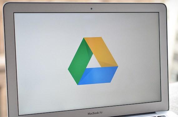 Google ofrece 15GB de almacenamiento en su nube