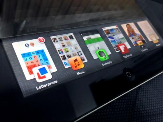 Auxo-para-iPad