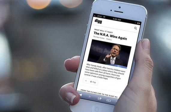 Digg-reader-para-iOS