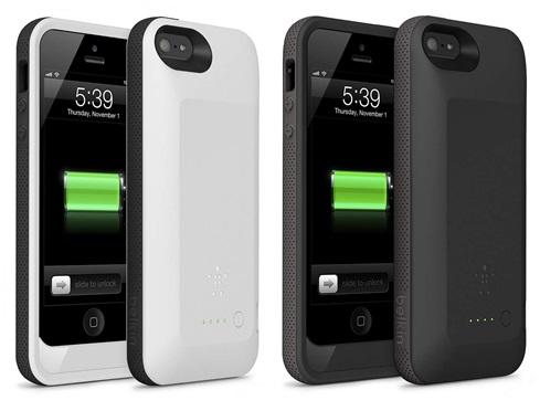 batería carcasa para iPhone 5