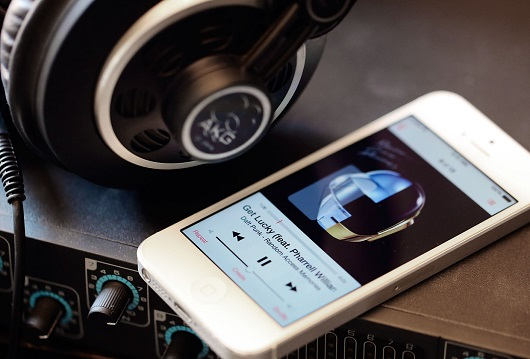 nuevo servicio iTunes Radio