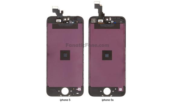 pantalla iphone 5 vs iphone 5s-3