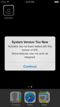 Jailbreak de iOS 7 realizado por Ryan Petrich