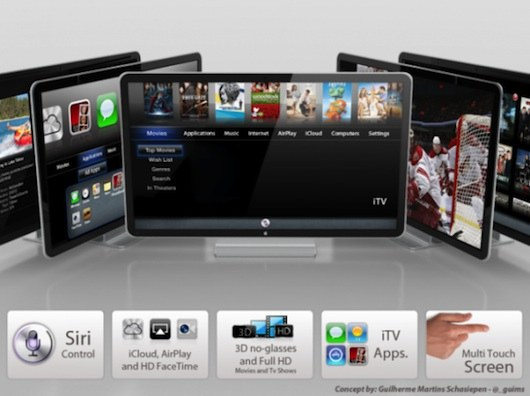 Ultra HD LG-itv-apple
