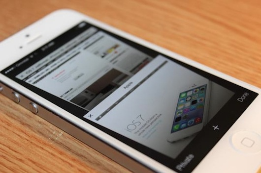 lina de montaje iphone 5s