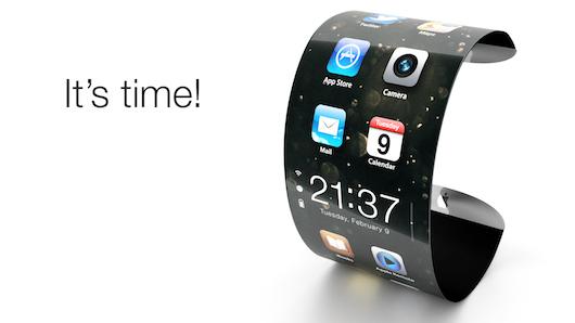 iWatch ¿Cual es tú deseo para el reloj de Apple?