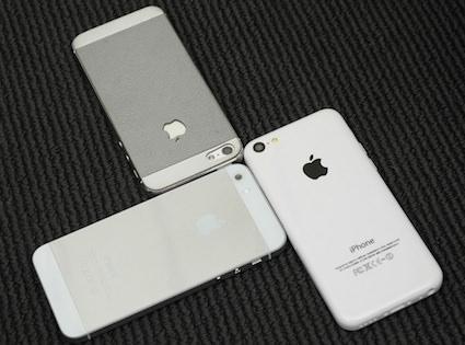 iPhone 5C remplazará por completo al iPhone 5