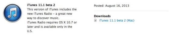 itunes 11.0.5-apple