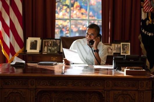 Tim Cook se reunió con Obama: ¿Qué se está preparando?
