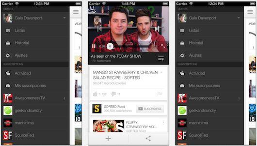 youtube-versión-2.0