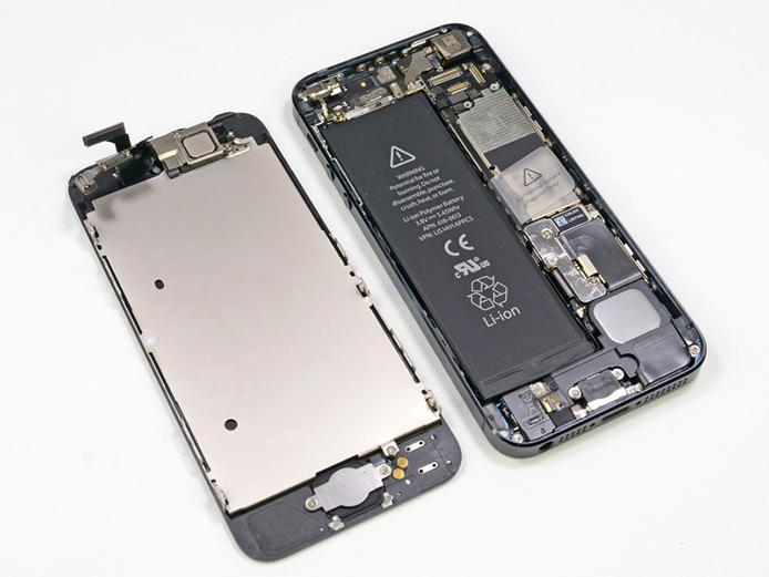 3-Batería iPhone5S iOSMaces-2