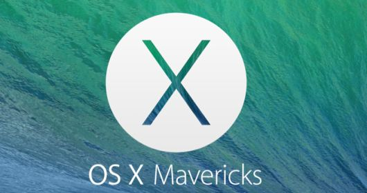 OS X Mavericks Developer Preview 7