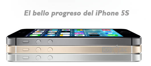 el iphone 5s