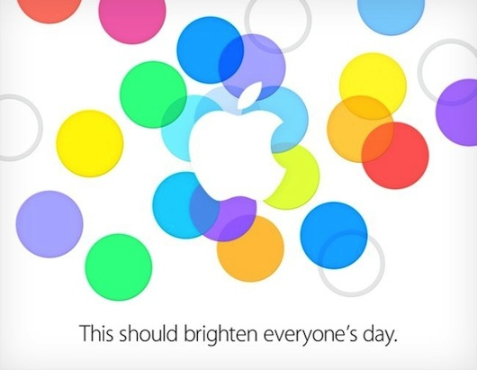La Keynote de Apple para la presentación del iPhone 5S – 5C, en directo