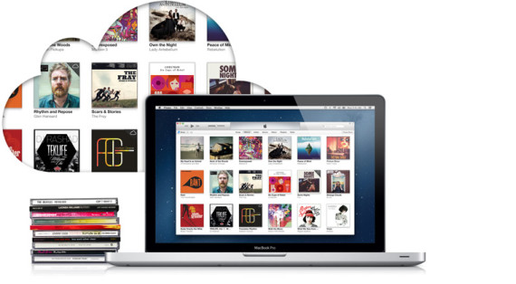 itunes 11.1-apple