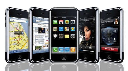 iphone y ipad, el proyecto secreto de Apple