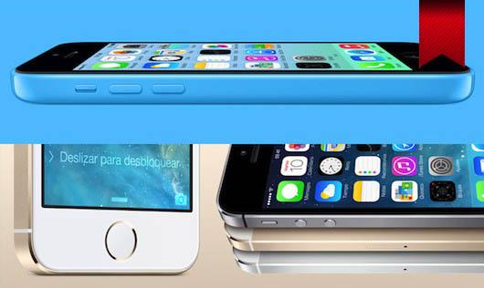 iphone-5s-y-5c-en-españa-hot
