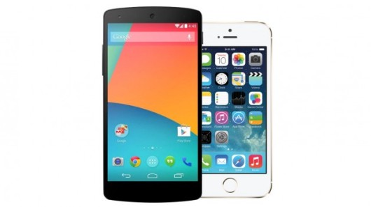 nexus-5-vs-iphone-5s-530x297