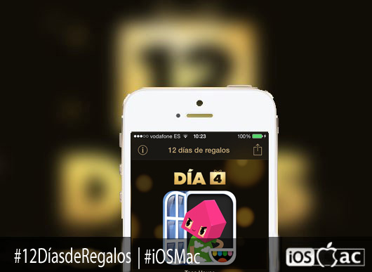 Toca House-12-días-de-regalos-apple-iosmac-