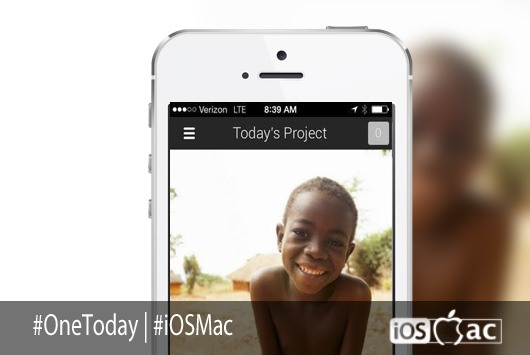One-Today-iosmac