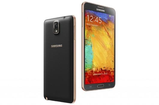 Galaxy Note 3 Oro Samsung Confirma Los Nuevos Colores De