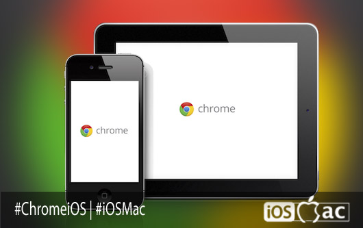 Chrome-para-iPhone-iPad-iosmac