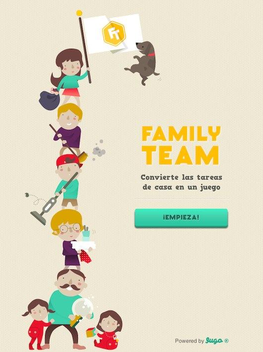 Family-Team-1
