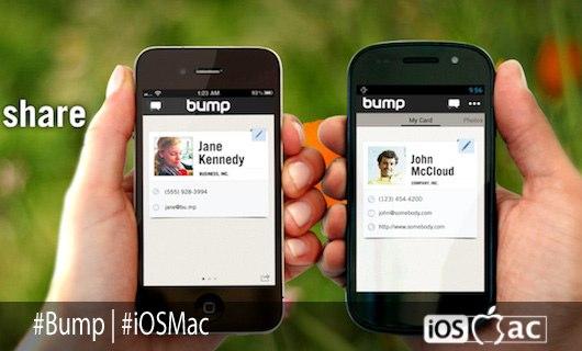 bump-iosmac