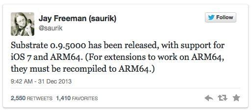 saurik-tweets
