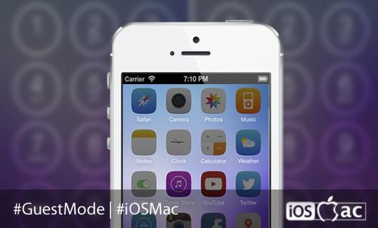 GuestMode-cydia-iosmac