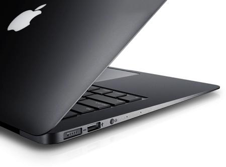 ¿Por qué Apple no ha lanzado un MacBook negro?