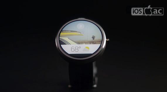 Android Wear: Google presenta oficialmente el sistema operativo para el smartwatch
