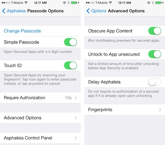 Asphaleia-Passcode-Options-iosmac