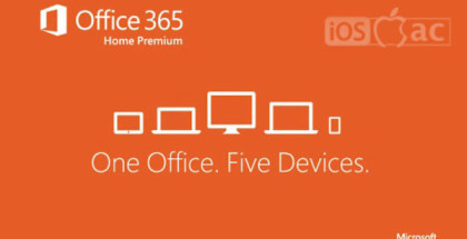 Office para iPad-iosmac